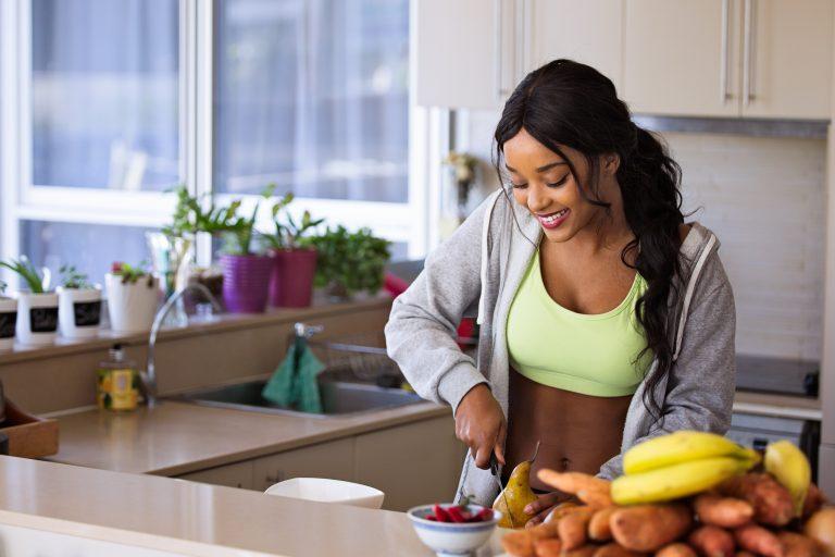 longevidad: nutrición y micronutrición