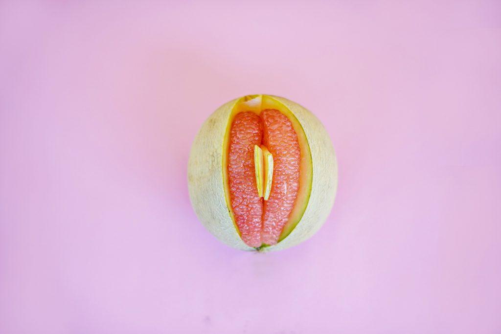 close-up-of-grapefruit