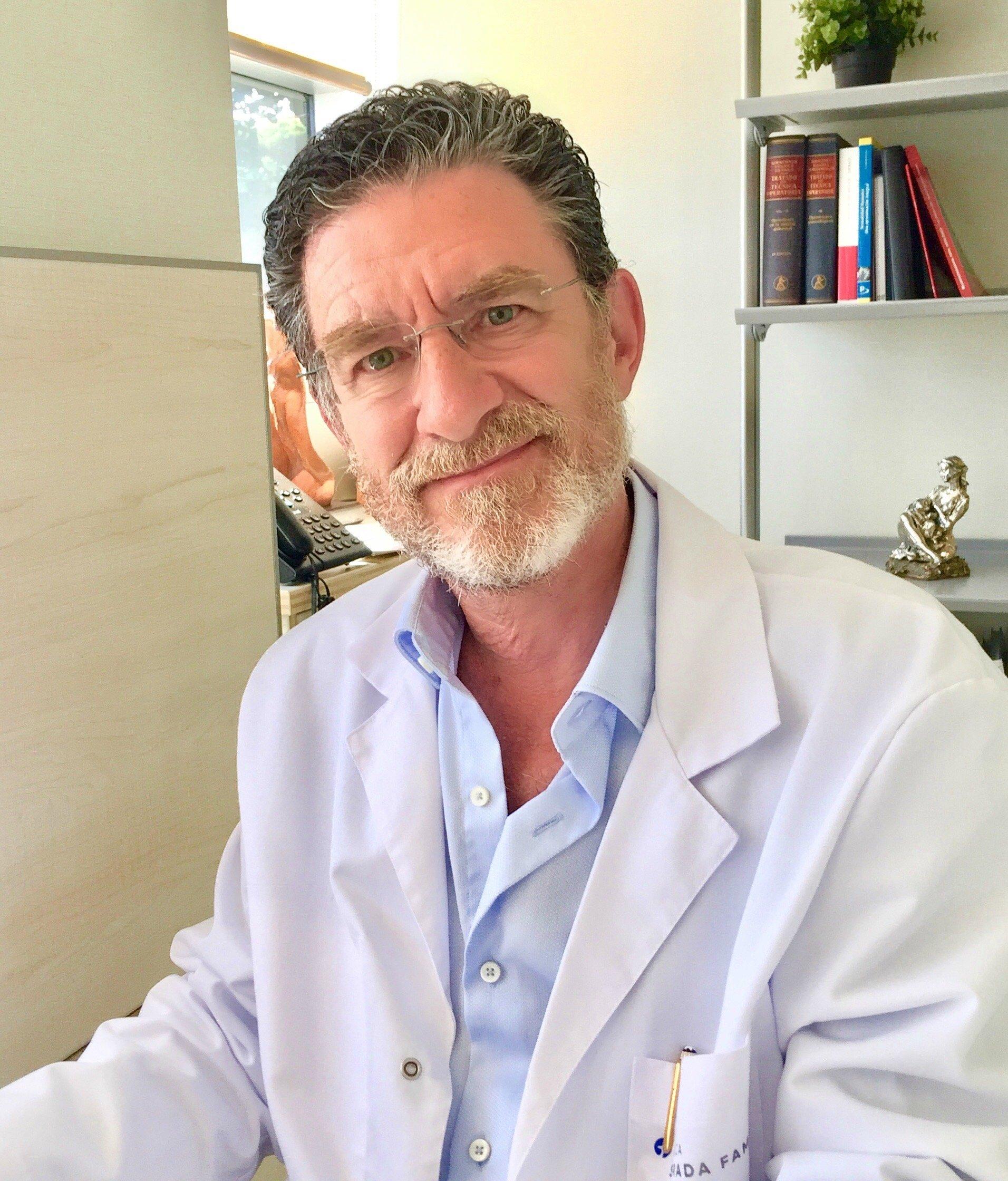 Dr Joan Matas Dalmases