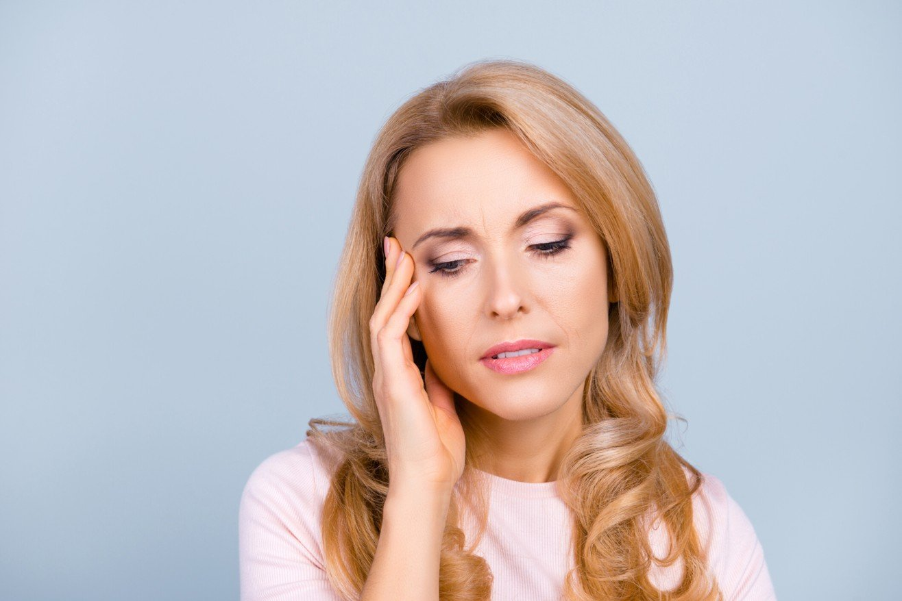 premenopausia y menopausia