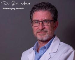 Ginecólogo Dr. Joan Matas Dalmases en Barcelona, especialista en reproducción asistida